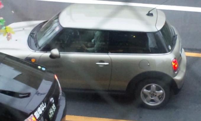 BMW  mini  cooper_20110822
