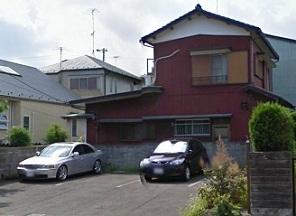 大津(仮名)の入居する借家