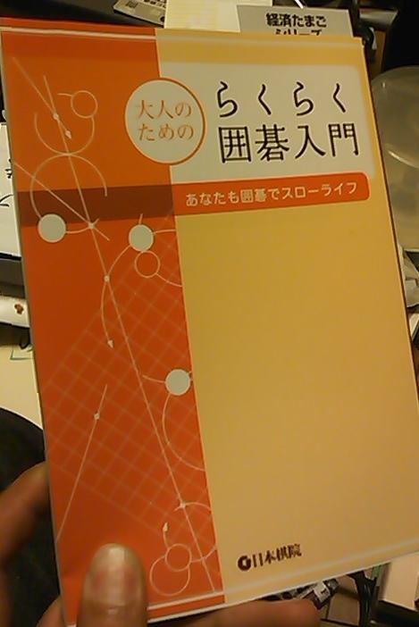 2010:3:28:囲碁