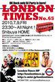 LONDON TIMES65