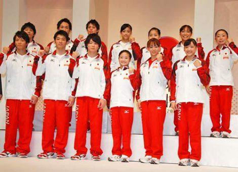 世界体操2011