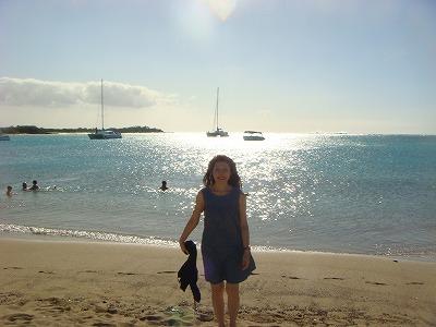 ハワイ島 2013・3・1 049