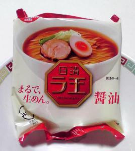 ラ王 袋麺 醤油