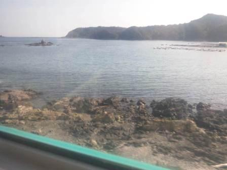日本の車窓から<和歌山>