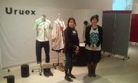 北海道ドレスメーカー学院 進級試験 審査員 3