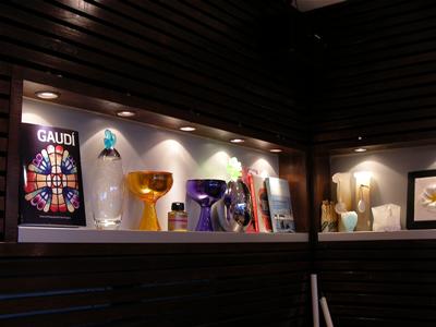 聖蹟桜ヶ丘 美容室 サバス 店内3