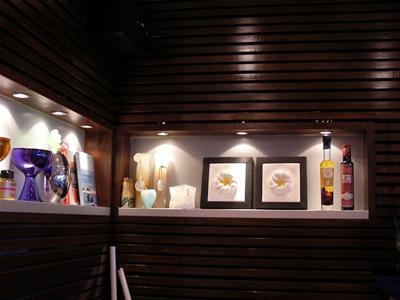 聖蹟桜ヶ丘 美容室 サバス 店内4