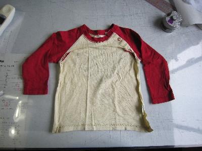 古Tシャツ