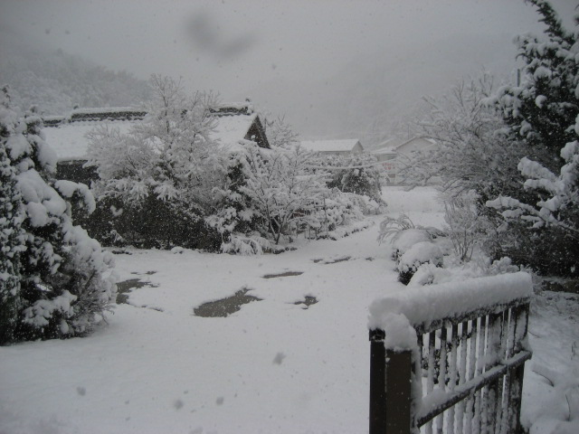 雪景色 2