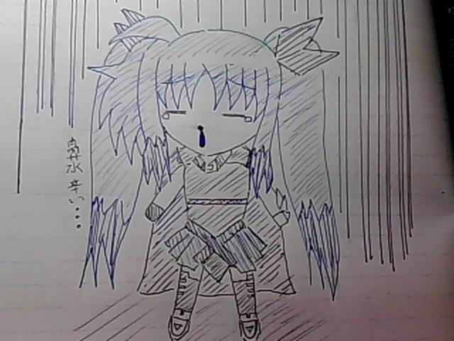 雷刃ちゃん1
