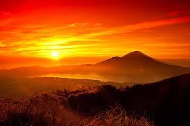 山の風景1