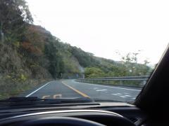 慣らし運転1000km6