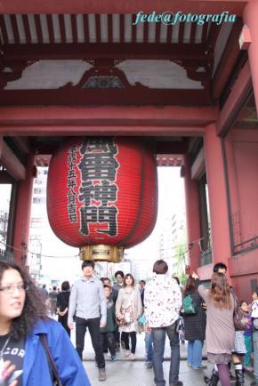 東京観光1