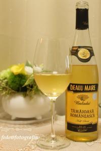 ルーマニアワイン1