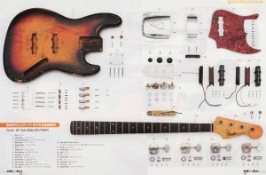 Bass Magazine 62JB