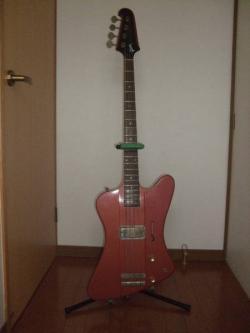 64 Thunderbird IV
