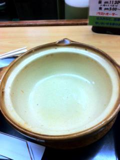 1221土鍋