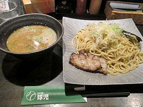 0115つけ麺