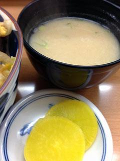 0206味噌汁