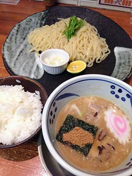 0216つけ麺