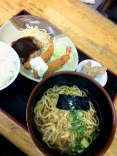 0325定食