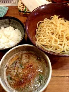 0401つけ麺