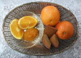 オレンジ No.6