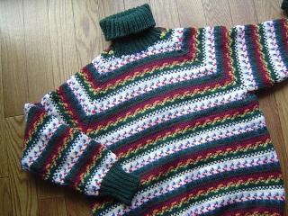 Raglan Pullover2