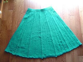Flared Skirt#5