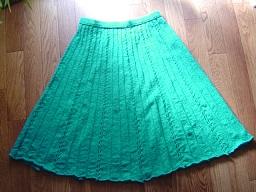 Flared Skirt#10