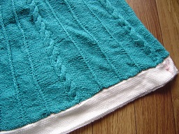 flared skirt2
