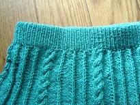 Flared Skirt#6.
