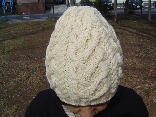 cable hat5