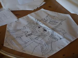吉澤さんのついな凧_01