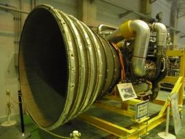H-IIロケット7号機実機