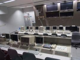 総合指令室