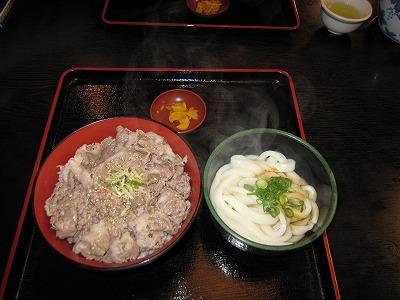 松阪牛牛丼