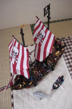 海賊船5.24