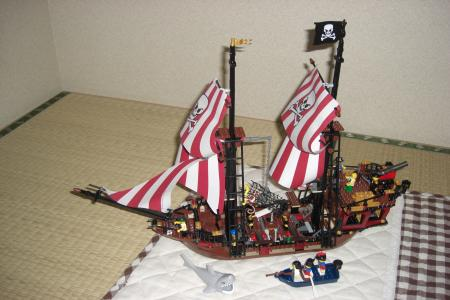 海賊船横5.24