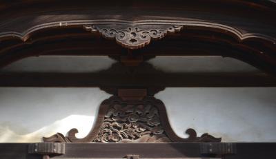 妙心寺浴室