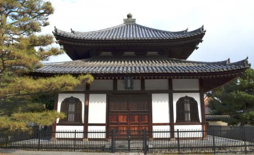 妙心寺経蔵