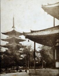 「京都」より東寺