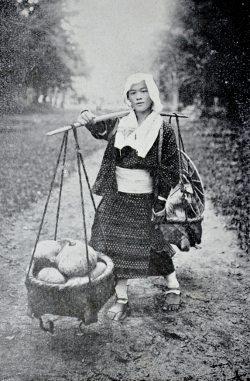 『日本地理大系』より賀茂の女
