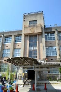 西陣小学校