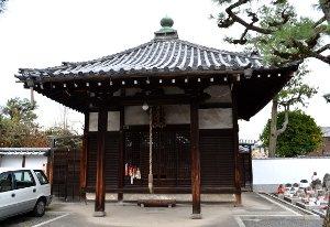 上善寺地蔵堂