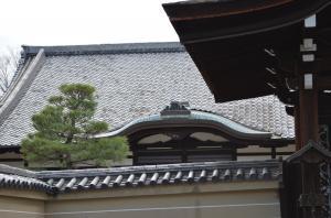 東寺小子房