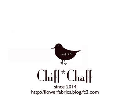 chiffchaff ロゴ03
