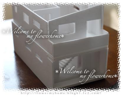 住宅模型-01