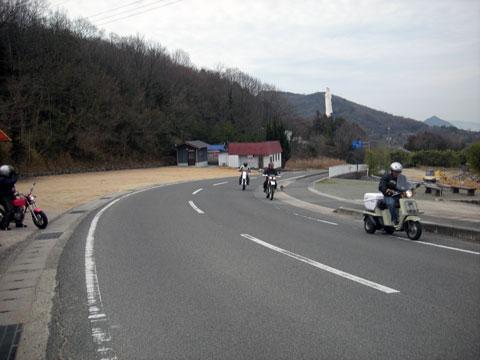 もうすぐ銚子渓