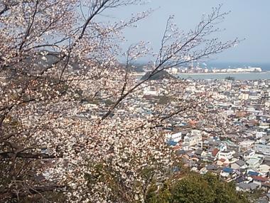 2013-03-23 神倉神社2